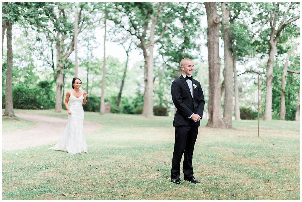 New Jersey Weddings | Spring Lake Manor | Spring Lake Manor, NJ | www.redoakweddings.com