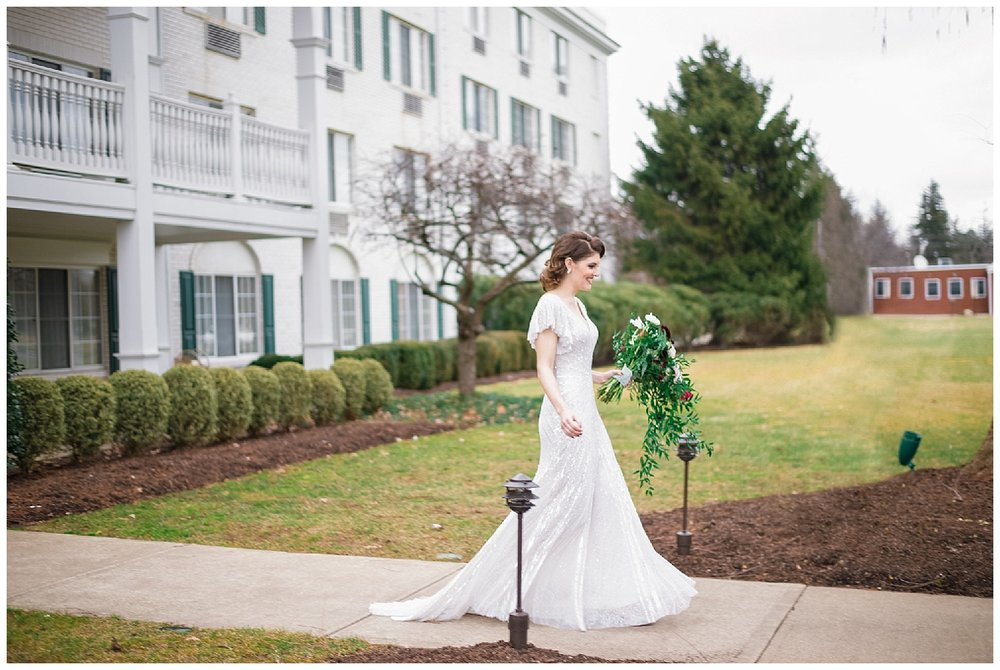New Jersey Weddings | The Madison Hotel | www.redoakweddings.com