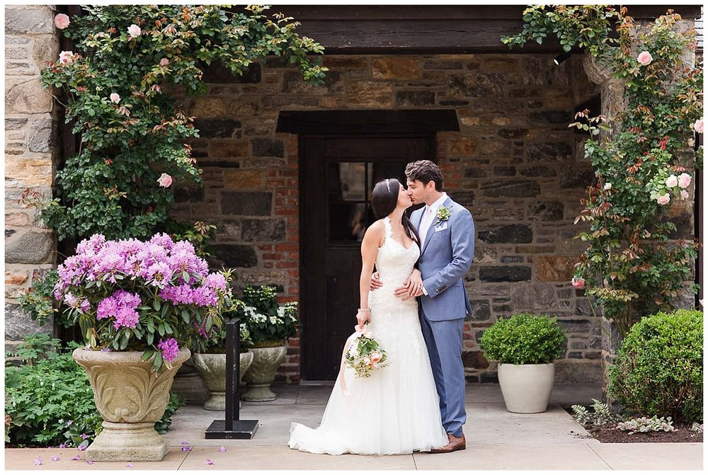 Hudson Valley Farm Wedding | Blue Hill at Stone Farm | www.redoakweddings.com