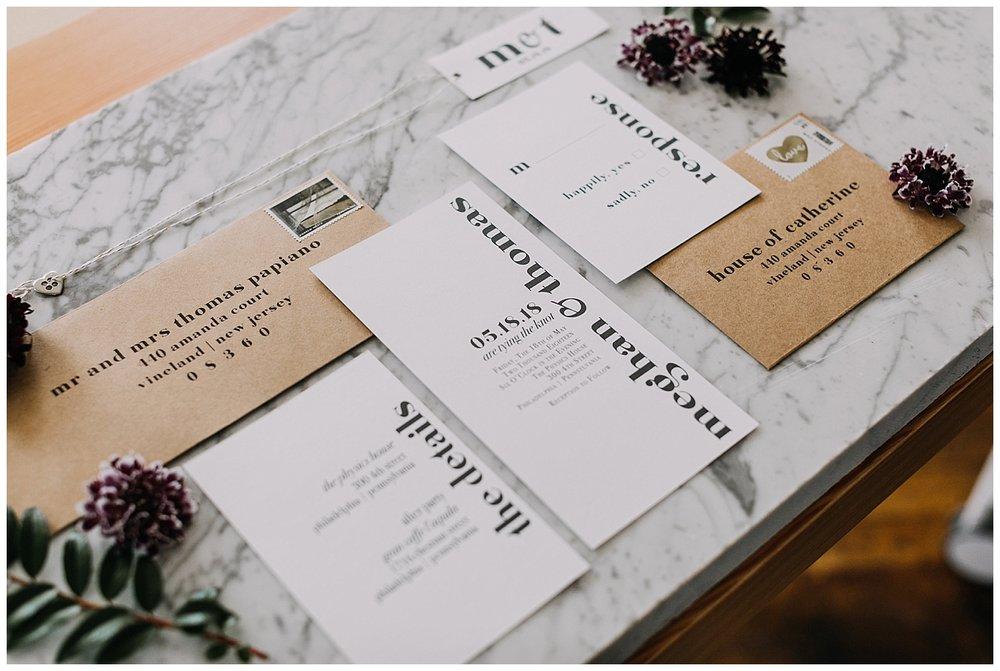 House of Catherine | Red Oak Weddings Vendor Guide