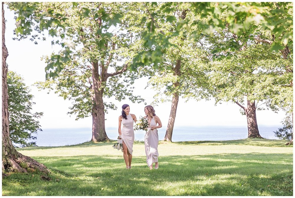 Upstate New York Weddings | SUNY Oswego | Syracuse, NY | www.redoakweddings.com