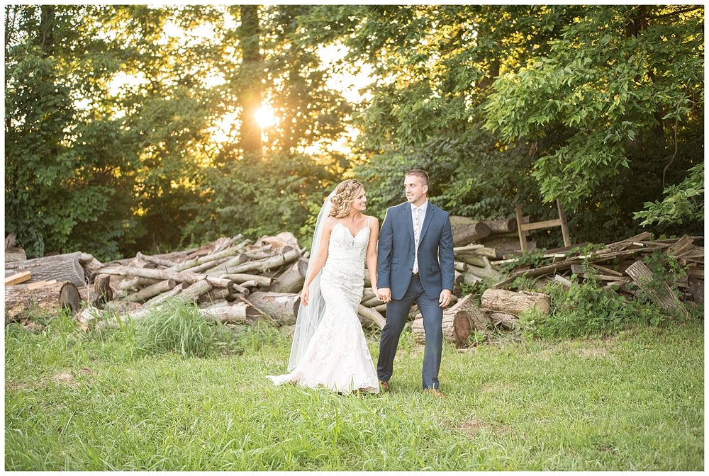 NJ Wedding Photographer • Lindsay Eileen Photography