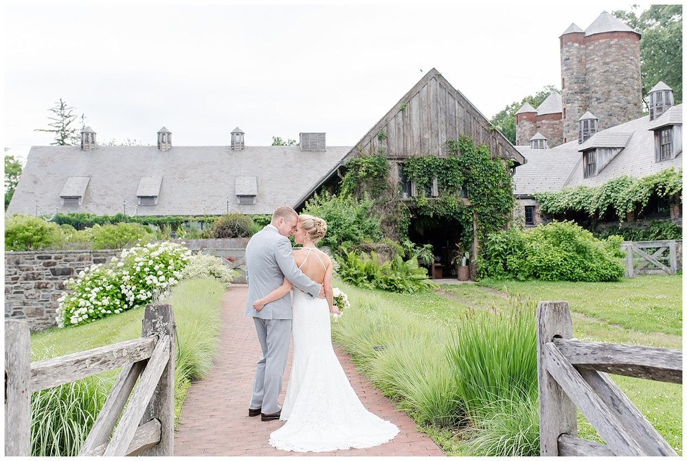 Hudson Valley Weddings | Blue Hill at Stone Barns | www.redoakweddings.com
