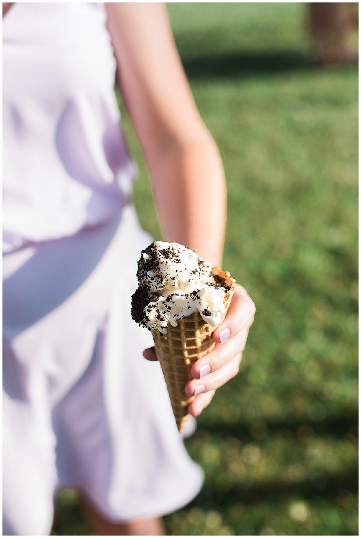 Pennsylvania Farm Wedding | Hoffman Farm, Shinglehouse, PA | www.redoakweddings.com