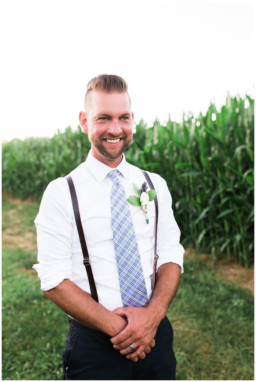 Pennsylvania Farm Wedding | Hoffman Farm, Shinglehouse, PA | www.redoakweddings.comPennsylvania Farm Wedding | Hoffman Farm, Shinglehouse, PA | www.redoakweddings.com