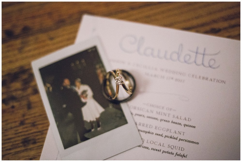 NYC Elopement | Washington Square Park | New York City Weddings | www.redoakweddings.com