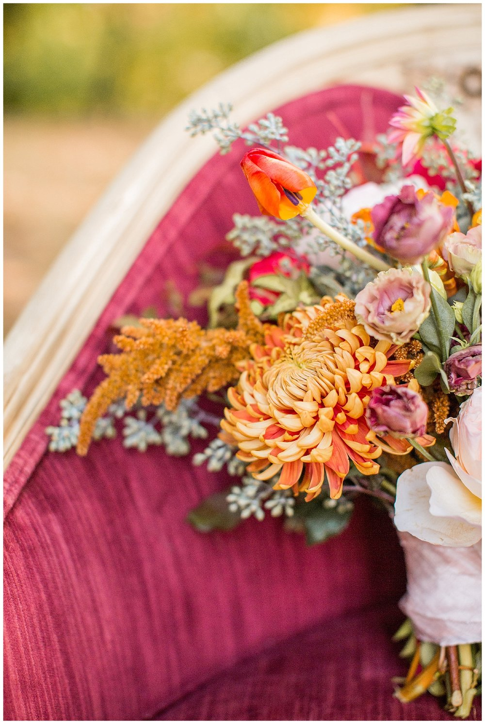 Red Oak Weddings | Best Floral Design of 2017