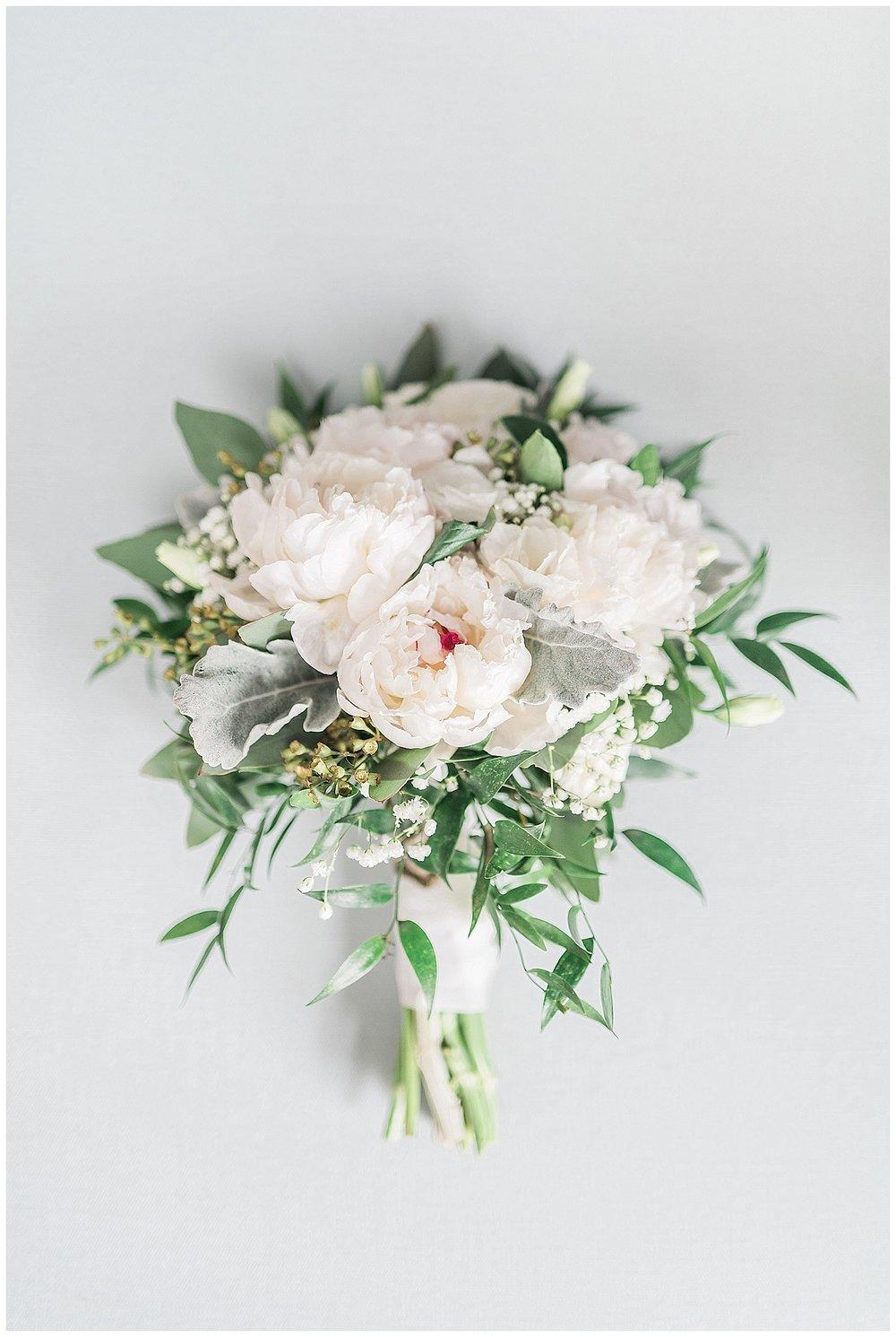 Red Oak Weddings | Best Floral Design of 2017