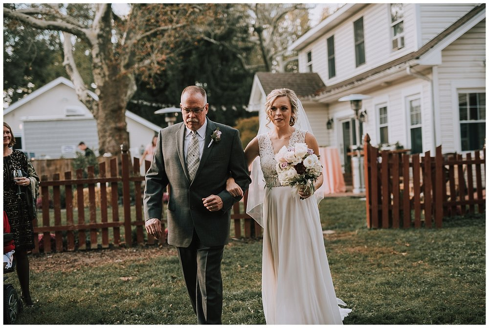 South Jersey Wedding | Philadelphia Wedding | Sewell, New Jersey | www.redoakweddings.com