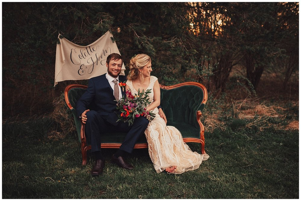 Syracuse Wedding Inspiration | Pretty Little Vintage Co. in Adams Center, NY | www.redoakweddings.com