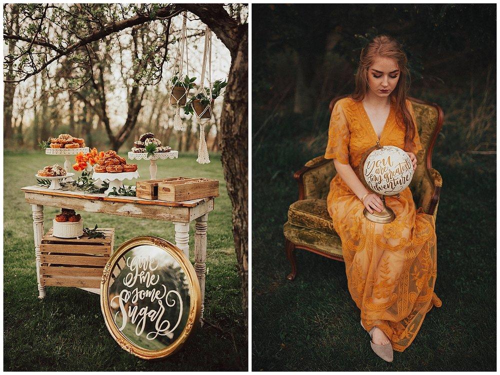 Red Oak Weddings Vendor Guide | Handmade Darling