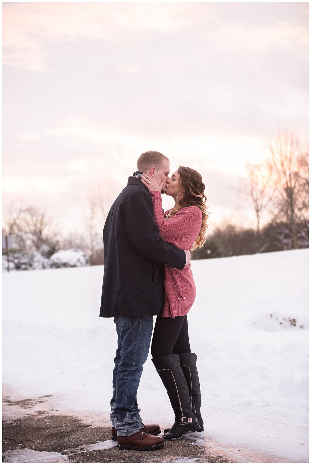 Philadelphia Engagements | Hartwood Acres | Pittsburgh, PA | www.redoakweddings.com