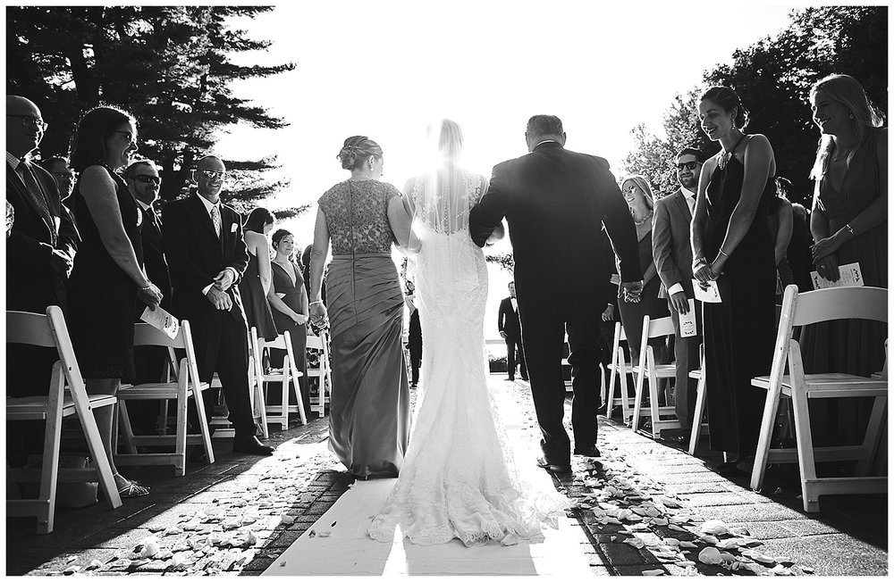 Westchester Weddings | Tappan Hill Mansion | Tarrytown NY | www.redoakweddings.com