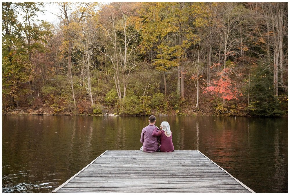 Pittsburgh Engagements | Hookstown, PA | www.redoakweddings.com
