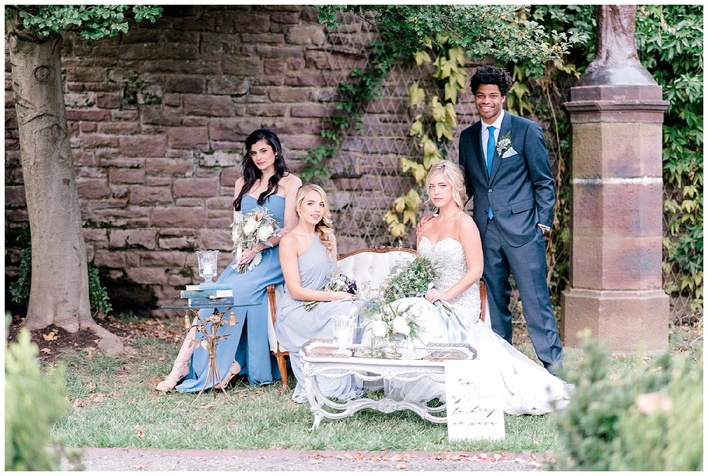 Bucks County Weddings | Tyler Farms | Newtown, PA | www.redoakweddings.com