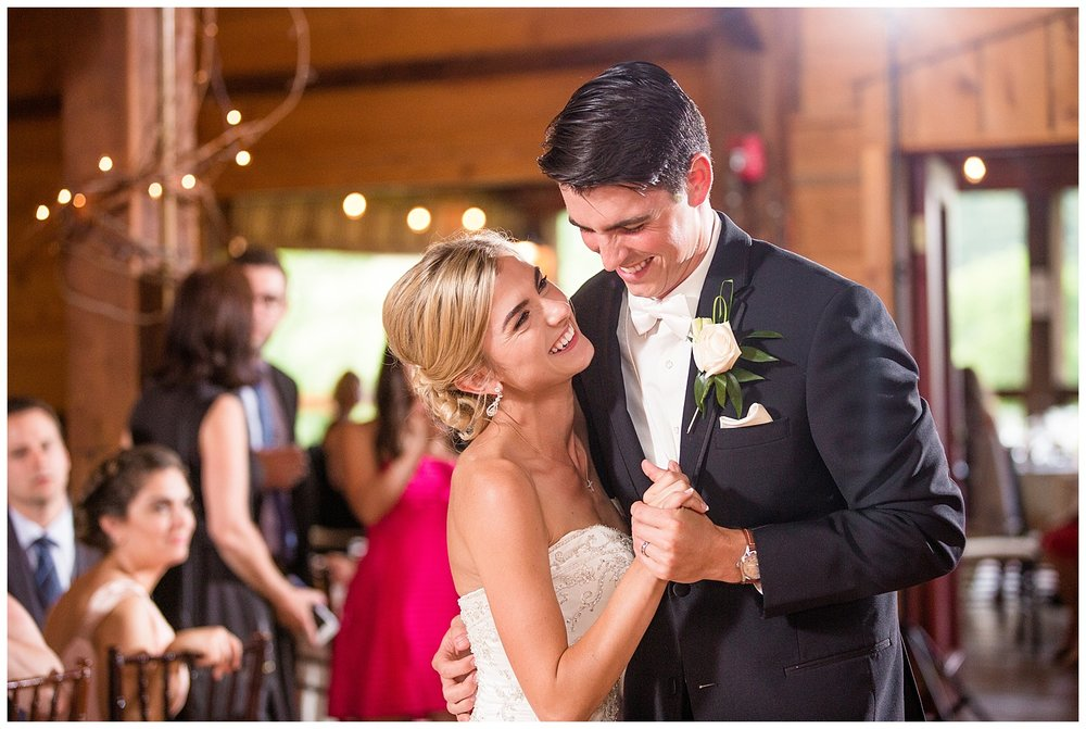 Pittsburgh Weddings | Lingrow Farms Wedding | Leechburg, PA | www.redoakweddings.com