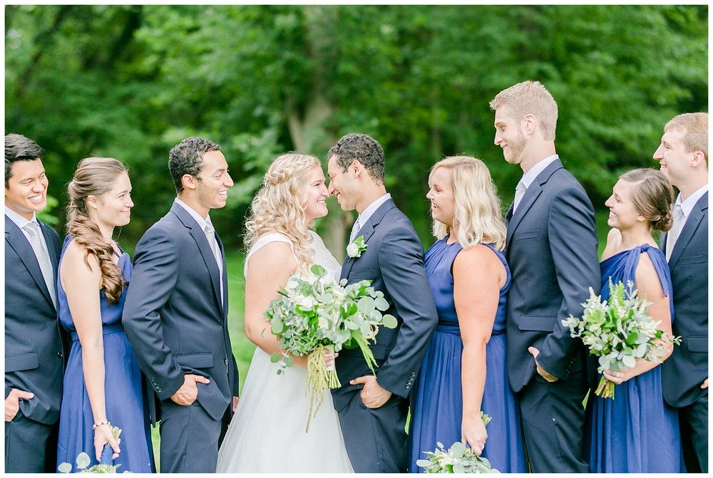 Harrisbugh Weddings | Lancaster Weddings | Cameron Estate & Inn Weddings | Mount Joy, PA | www.redoakweddings.com