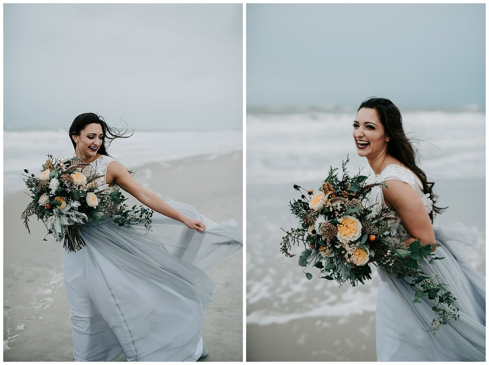Jersey Shore Wedding Inspiration | New Jersey Weddings | www.redoakweddings.com