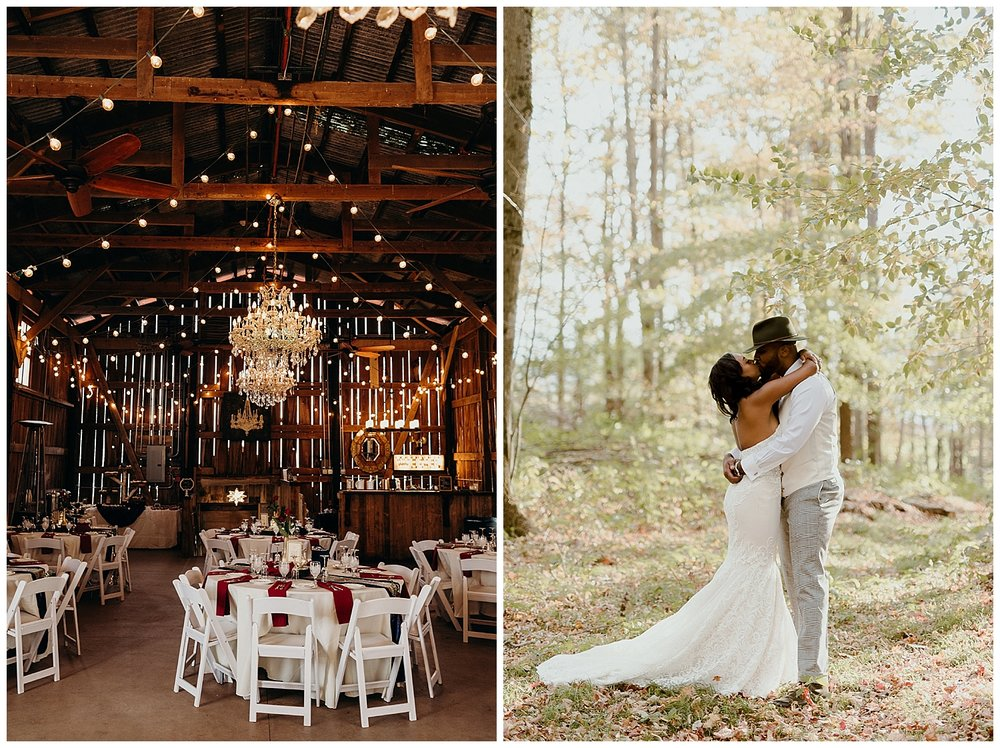 Red Oak Weddings Vendor Guide | Gilbertsville Farmhouse | South New Berlin, New York
