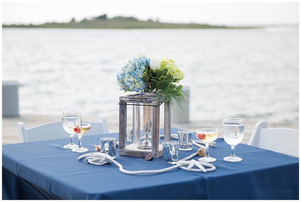 Jersey Shore Wedidngs | Little Egg Harbor Yacht Club | Beach Haven, NJ | www.redoakweddings.com