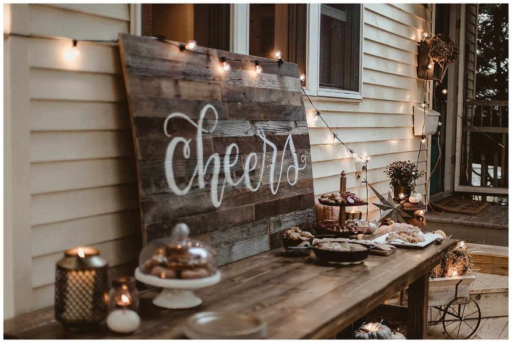 Handmade Darling | Red Oak Weddings Vendor Guide