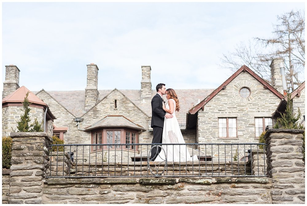 Fall Wedding Inspiration | Pennsylvania Weddings | The Inn at Villanova | Philadelphia Wedding | www.redoakweddings.com