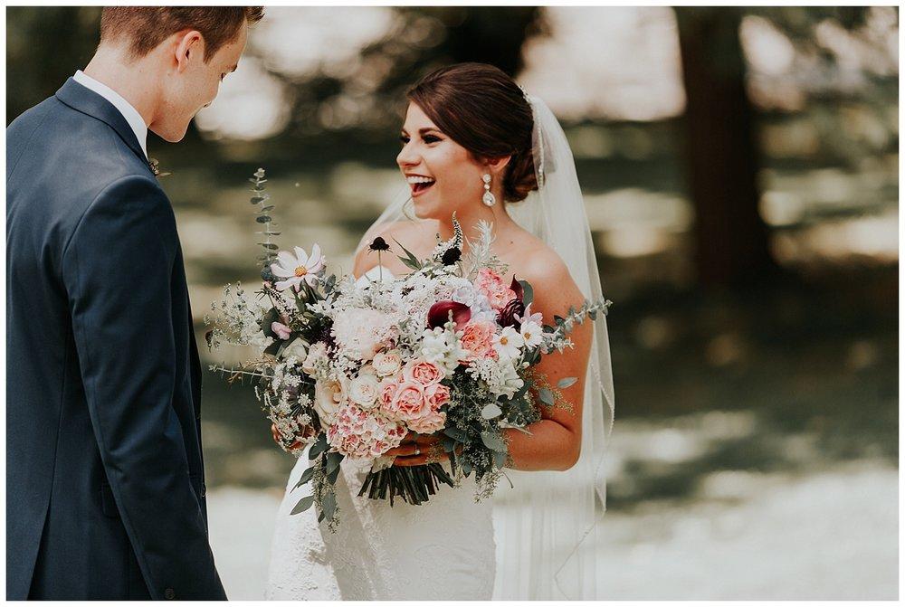 Lancaster Weddings | Pennsylvania Weddings | Riverdale Manor | www.redoakweddings.com
