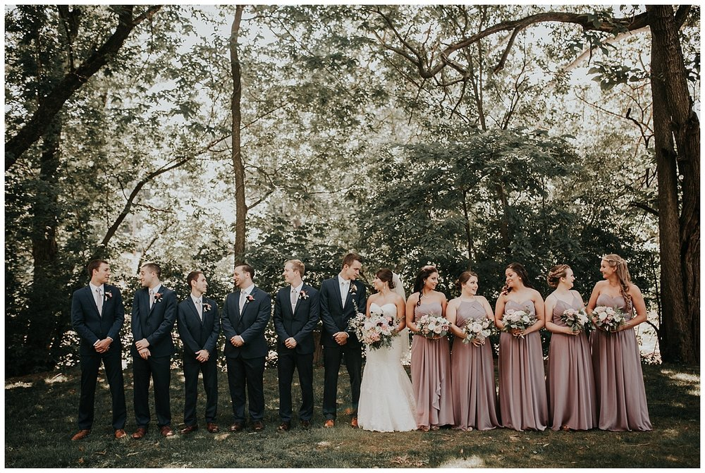 Lancaster Weddings | Pennsylvania Weddings | Riverdale Manor | www.redoakweddings.com