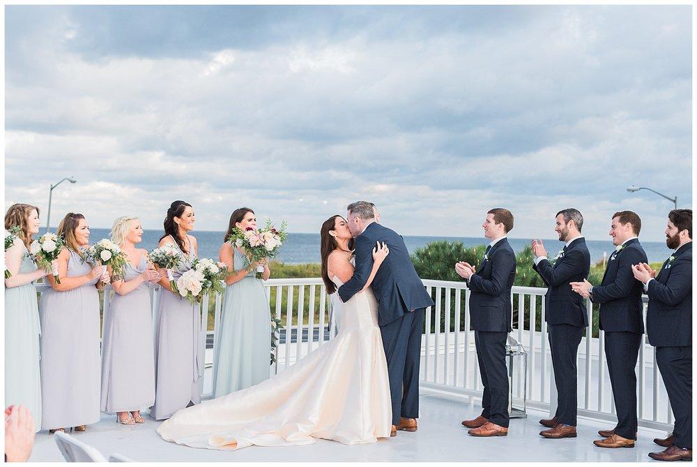 DescriptionEdit New Jersey Weddings | Spring Lake Bath and Tennis Club | Spring Lake, NJ | www.redoakweddings.com