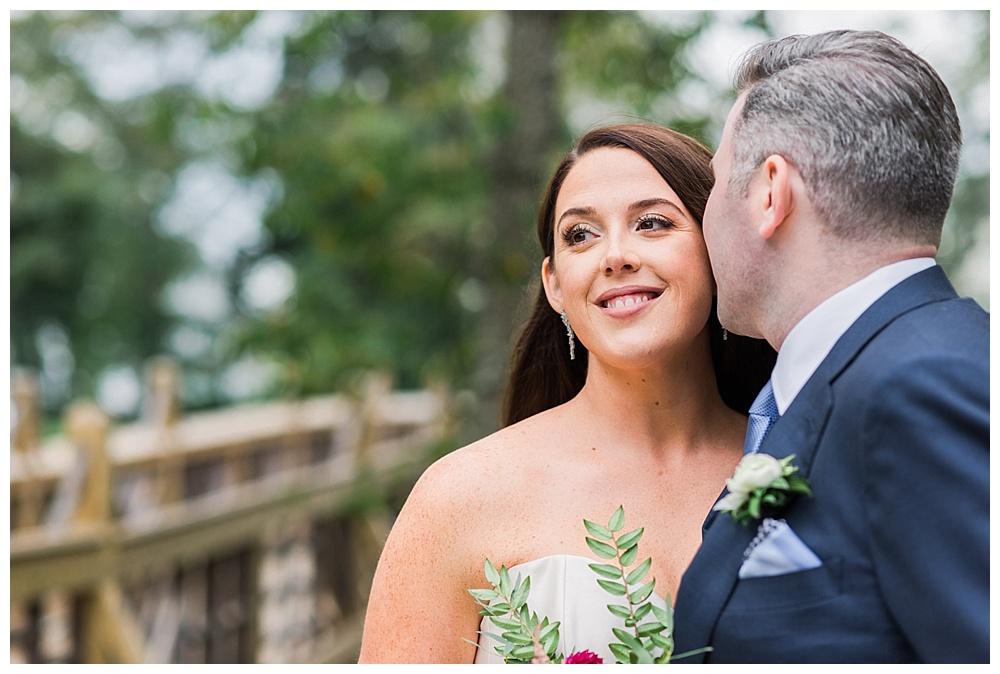 New Jersey Weddings | Spring Lake Bath and Tennis Club | Spring Lake, NJ | www.redoakweddings.com