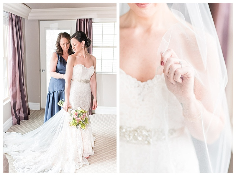 Jersey Shore Weddings | Atlantic Highlands Wine Bar Wedding | Atlantic Highlands, NJ | www.redoakweddings.com