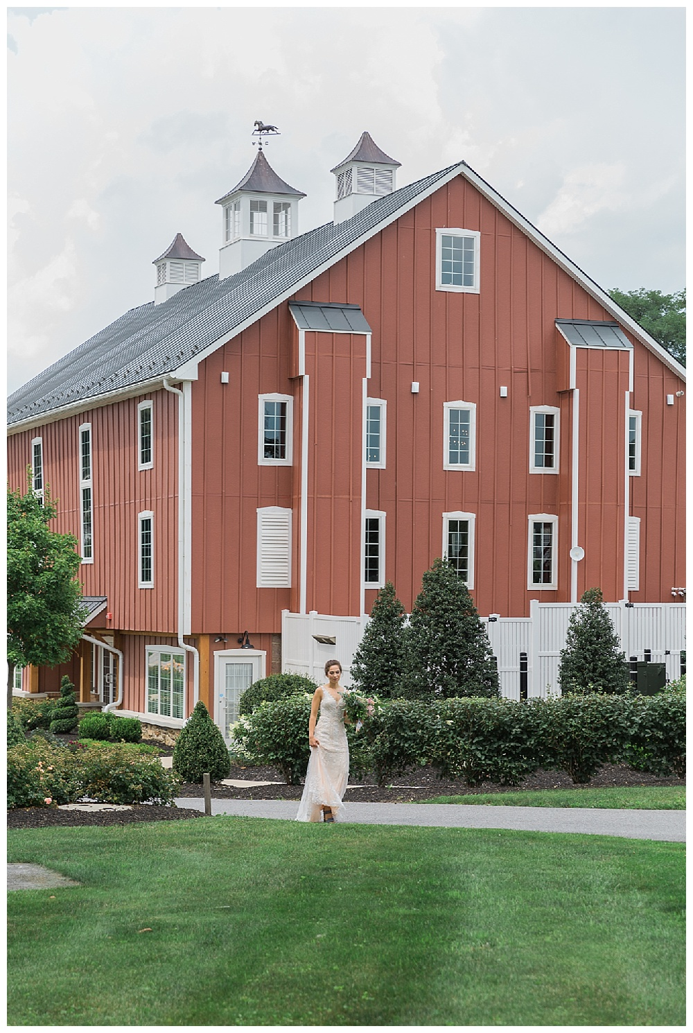Pennsylvania Weddings | Wyndridge Farm Weddings | York, PA | www.redoakweddings.com