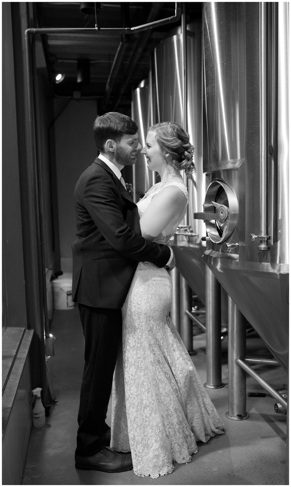 South Jersey Weddings | Triumph Brewing Company | Princeton NJ | www.redoakweddings.com