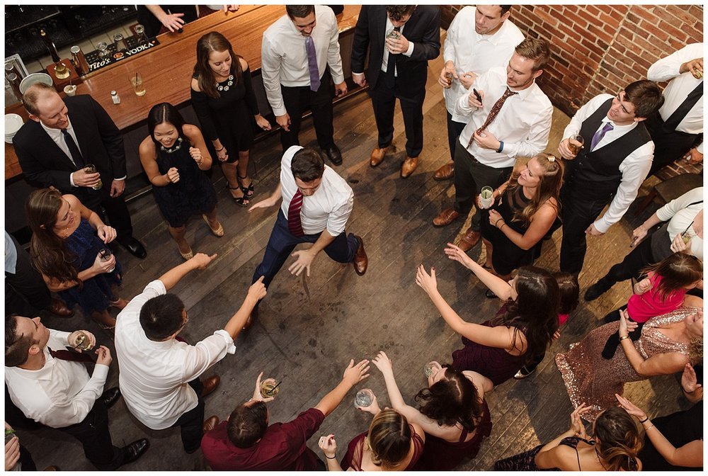 South Jersey Weddings | Triumph Brewing Company | Princeton NJ | www.redoakweddings.com