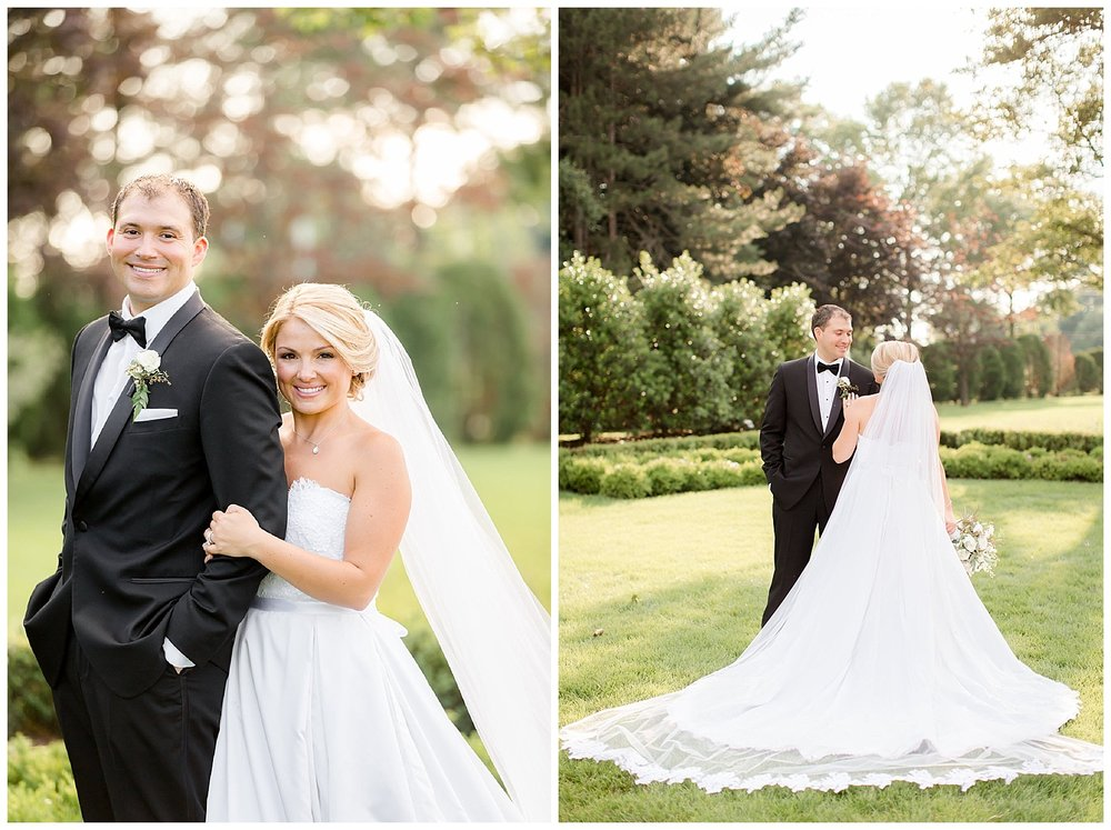 Weddings | Idalia Photography | Park Chateau (TBL)