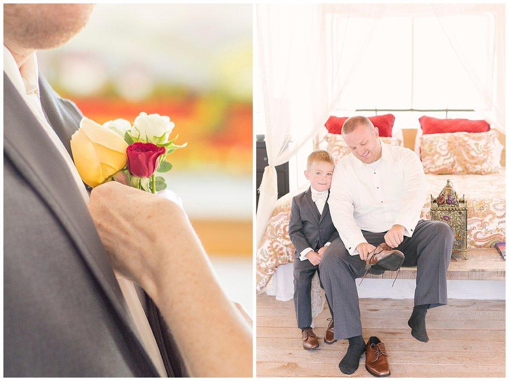 Gilbertsville Farmhouse Wedding | South New Berlin, N.Y. | Syracuse Wedding Venues | Binghamton Wedding Venues | www.redoakweddings.com