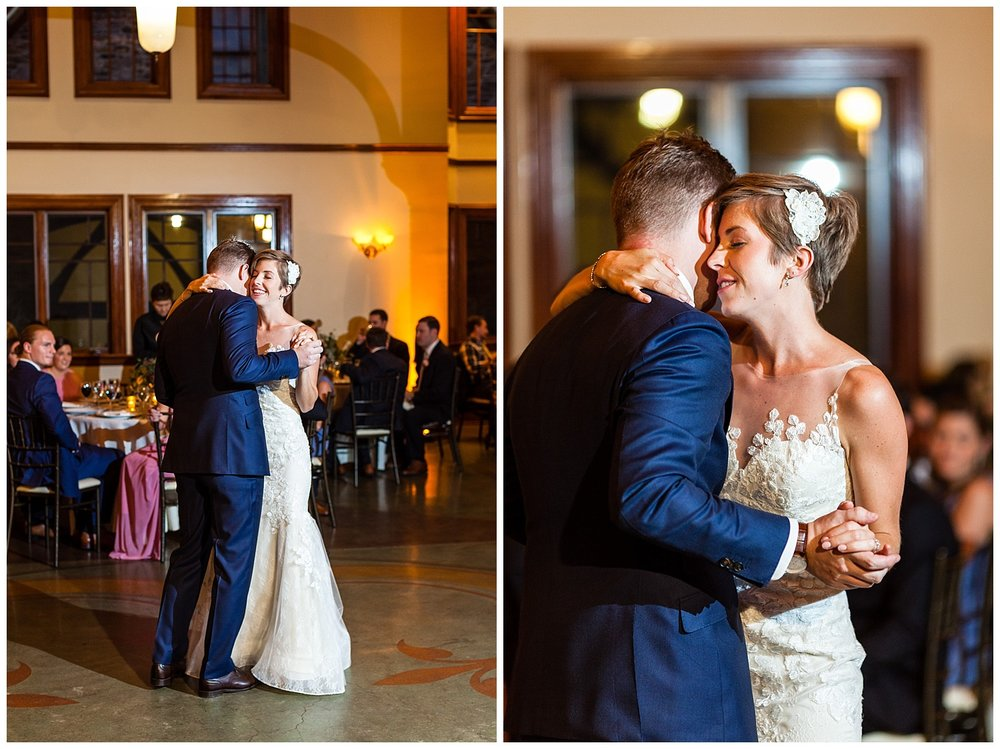 Knowlton Mansion Wedding | Philadelphia, PA | Philly Weddings | www.redoakweddings.com