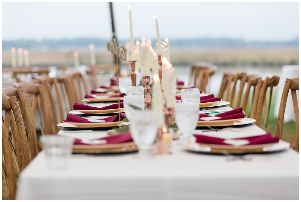 Eagle Manor | Waterfront Jersey Shore Barn Wedding | Fairfield Township, NJ | www.redoakweddings.com