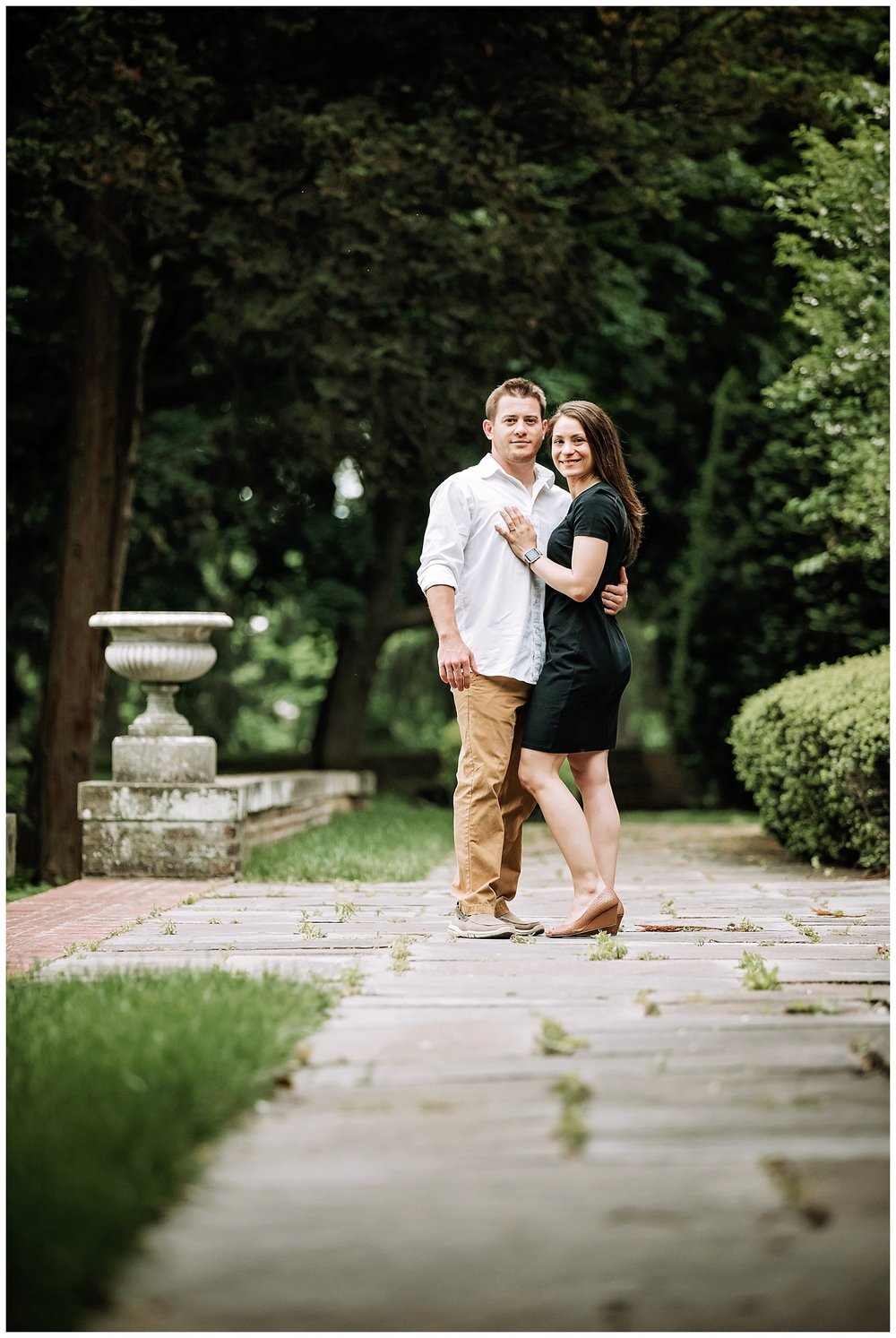 Pittsburgh Engagements | Hookstown, PA