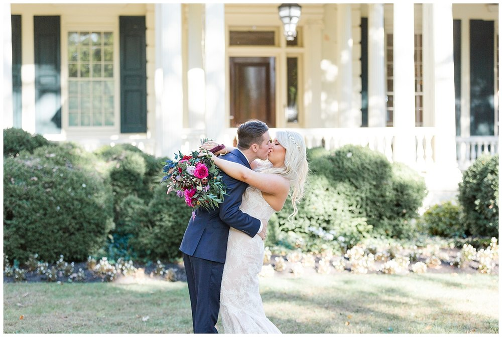 Philadelphia Weddings | Glen Foerd Estate | www.redoakweddings.com