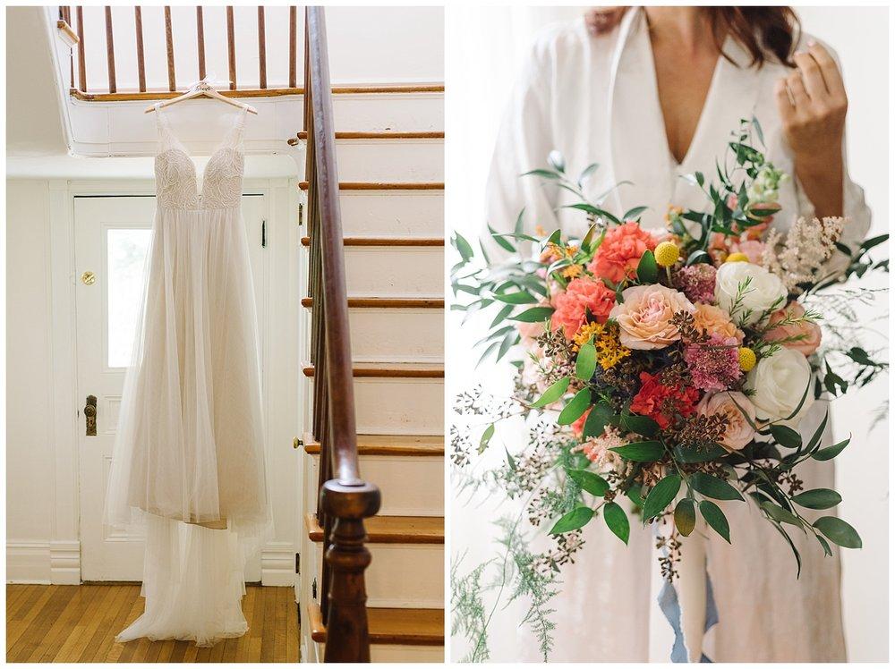 Pioneer Farm Weddings | Hudson Valley Wedding | Warwick, NY Wedding|  www.redoakweddings.com