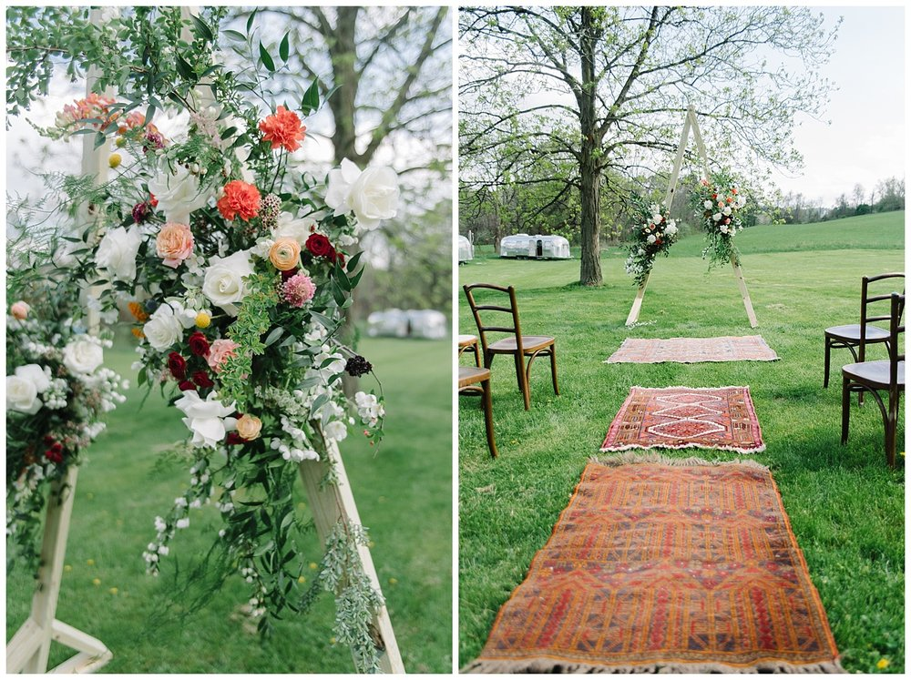Pioneer Farm Weddings | Hudson Valley Wedding | Warwick, NY Wedding |  www.redoakweddings.com
