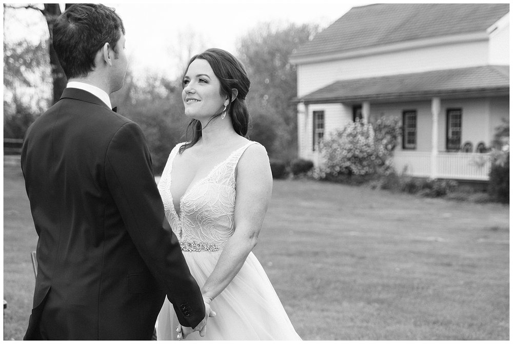 Pioneer Farm Weddings | Hudson Valley Wedding | Warwick, NY Wedding |  www.redoakweddings.com