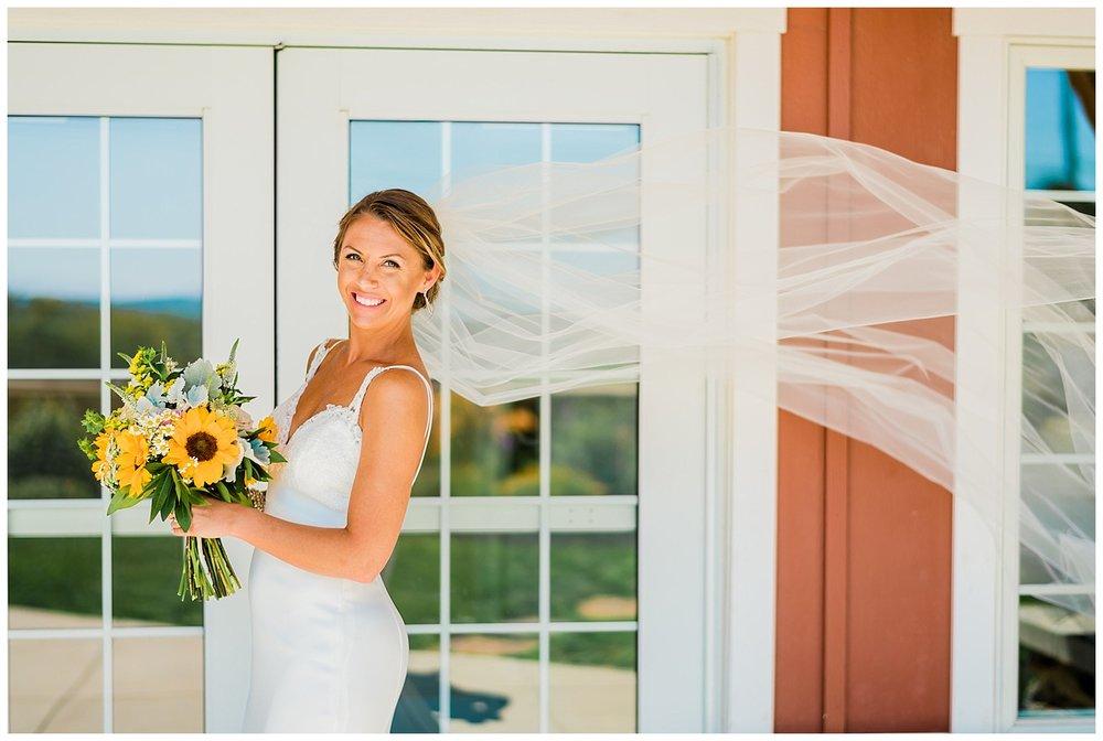Wyndridge Farm Weddings | Dallastown, PA | www.redoakweddings.com