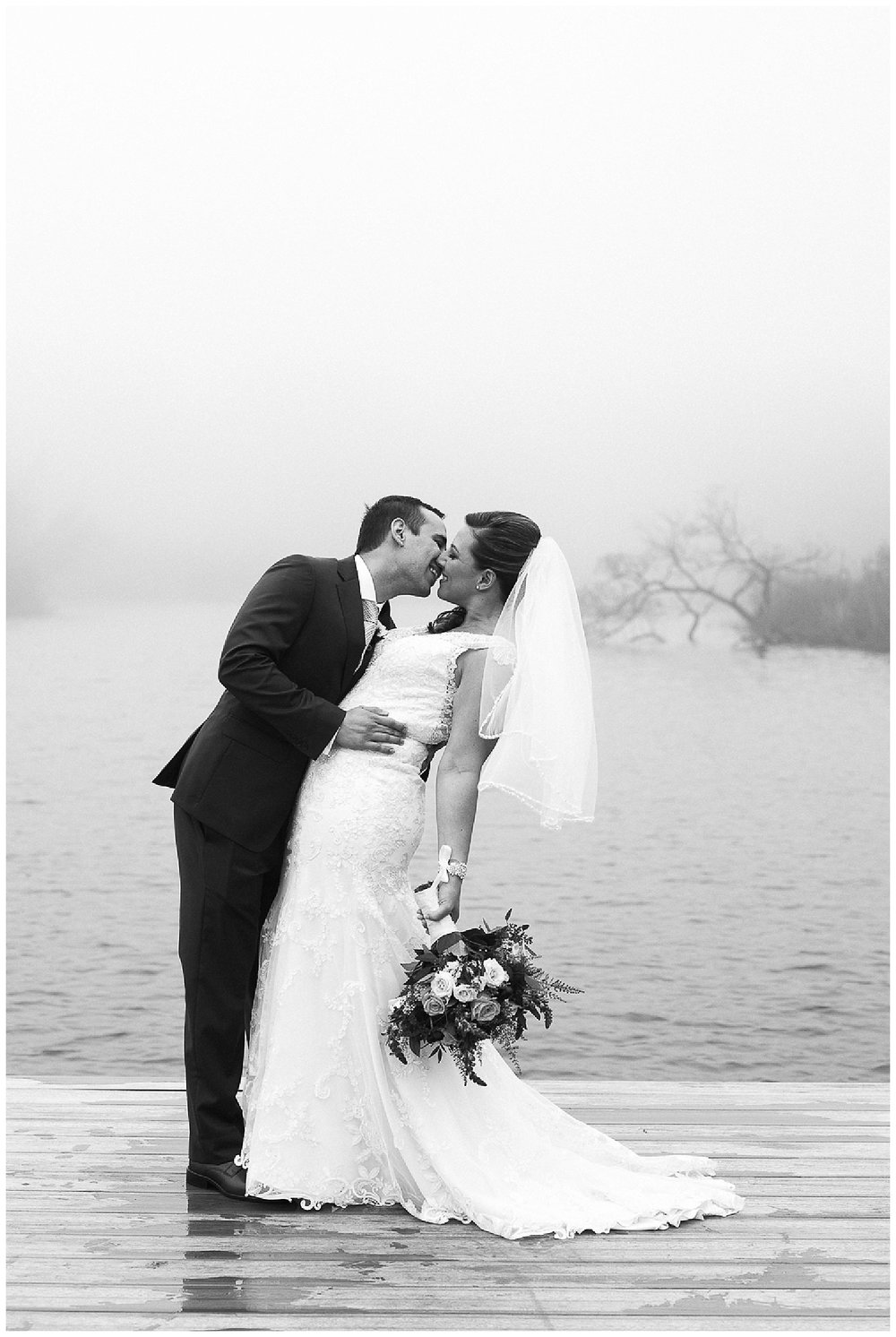 New Jersey Weddings | Sparta Weddings | Rock Island Lake Club Wedding | www.redoakweddings.com