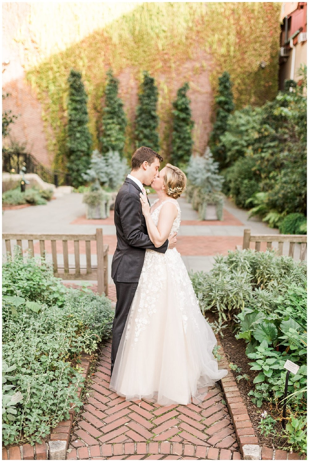 Philly Weddings | Mutter Museum, Philadelphia | The Logan Hotel Philadelphia | www.redoakweddings.com