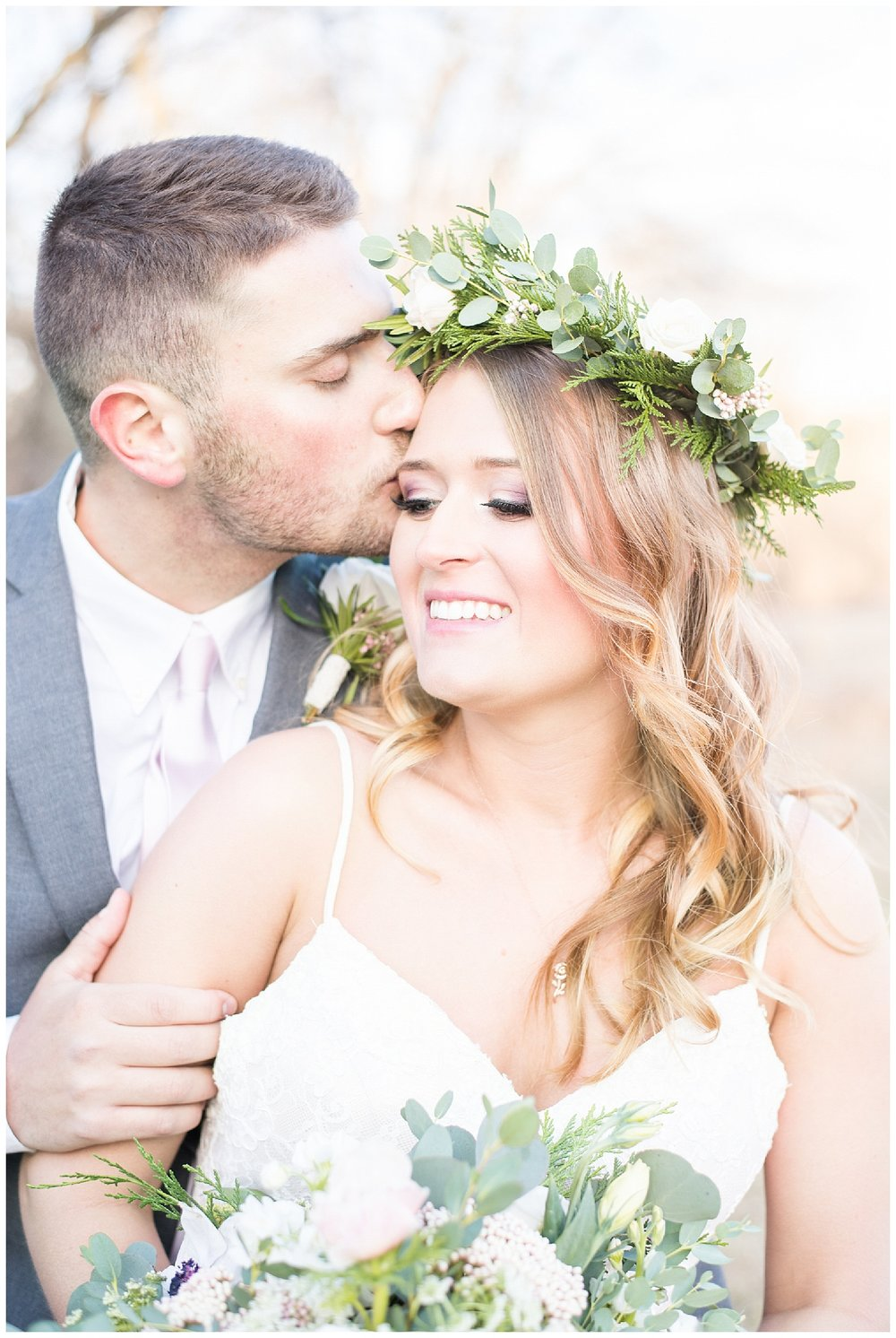 Farm Wedding Inspiration | Rooted Farmstead | Pennsylvania Weddings | www.redoakweddings.com