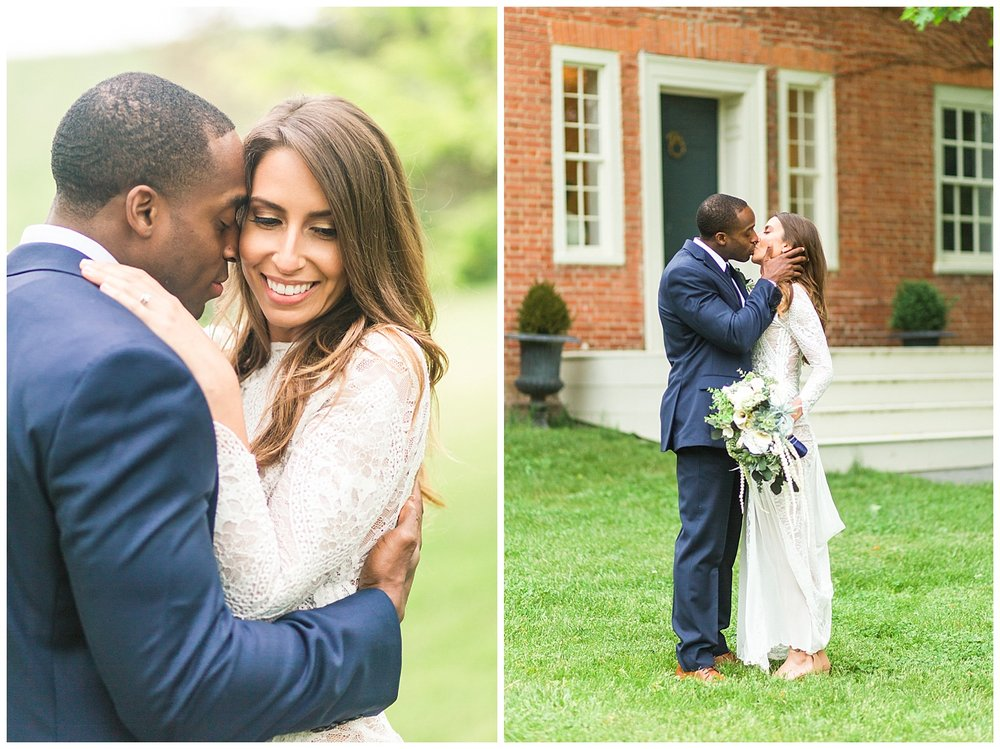 Hudson Valley Wedding | Windrift Hall | Coxsackie, NY | www.redoakweddings.com