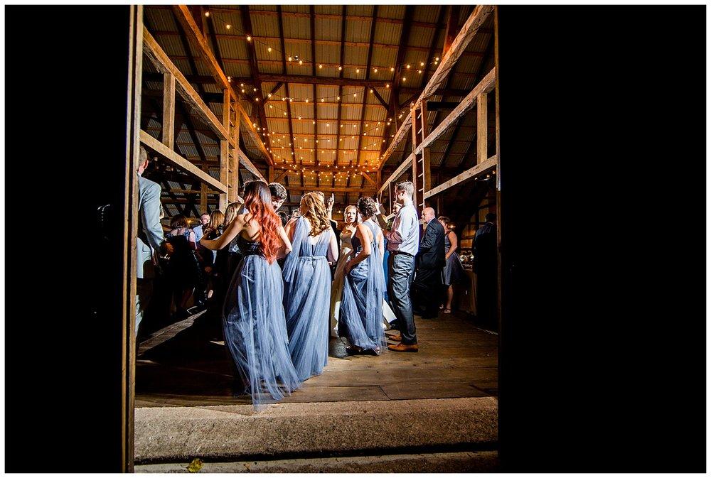 The Farm Bakery Wedding | Bucks County, PA | www.redoakweddings.com
