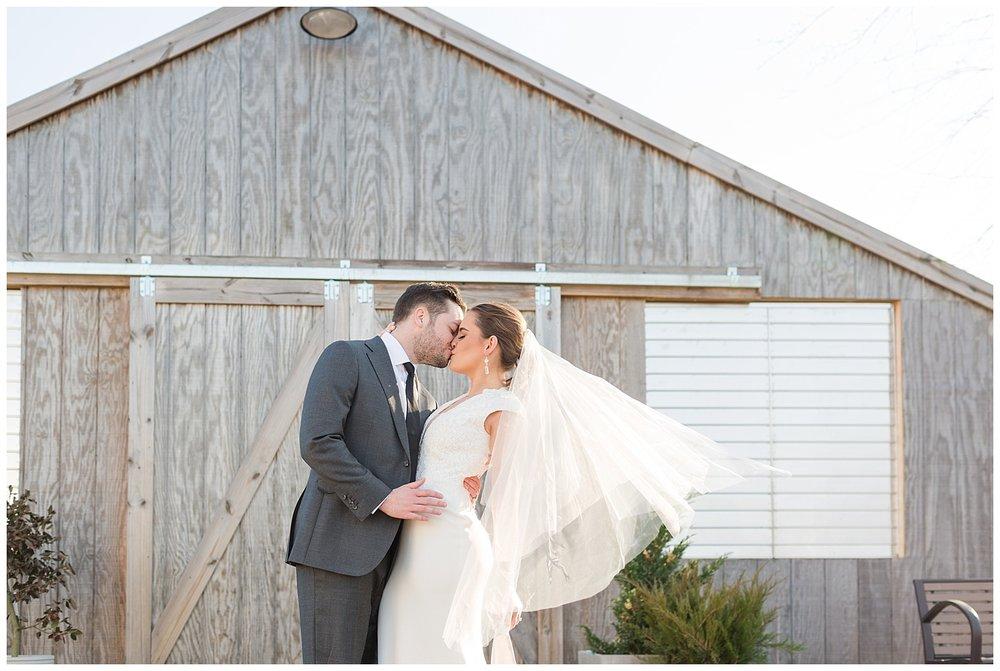 Spring Wedding Inspiration | Bast Brothers Garden Center | Mullica Hill, NJ | www.redoakweddings.comv